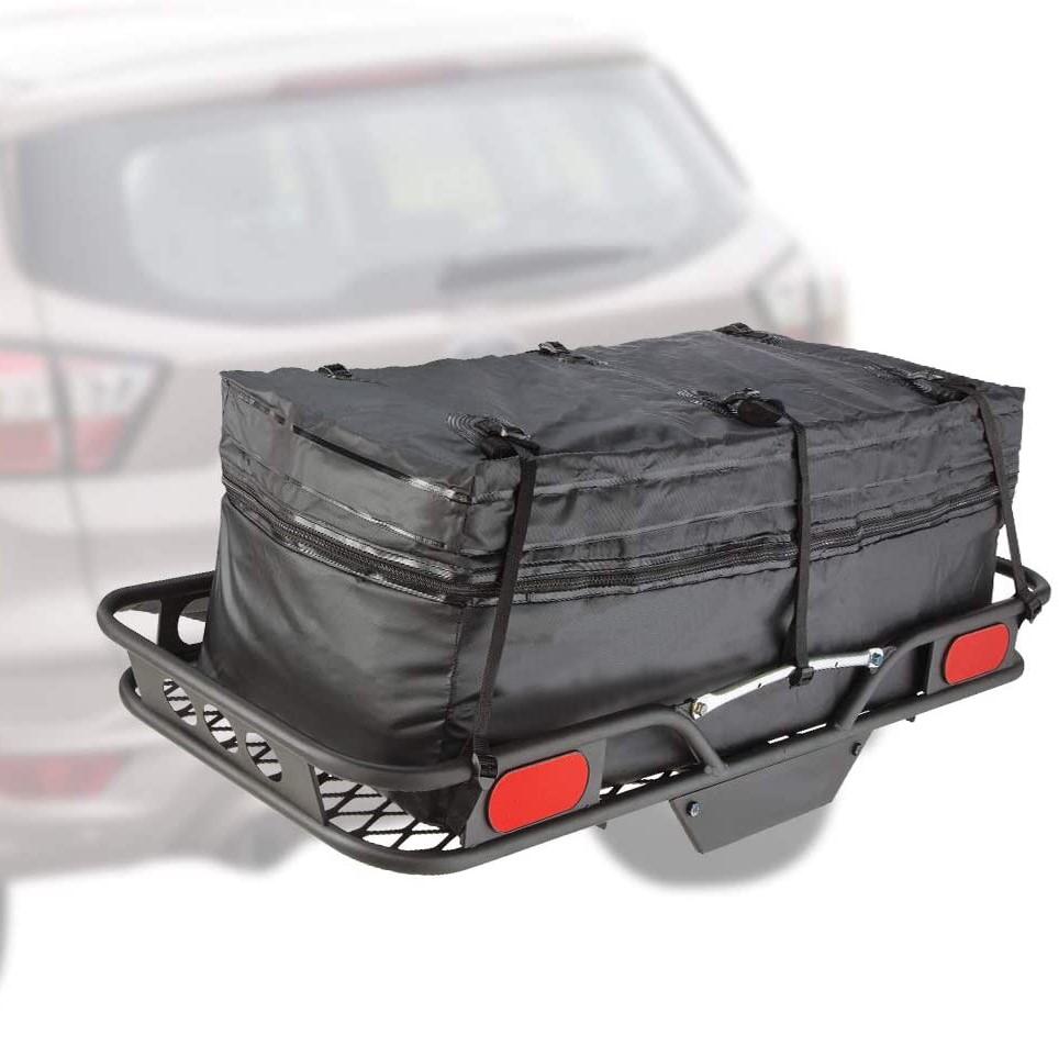 1 cargo bag