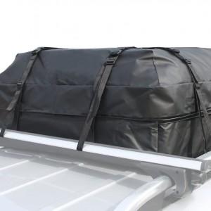 102002 Car Roof Cargo Carrier Bag Rooftop Storage Bag