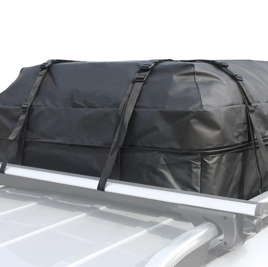 1 cargo roof bag
