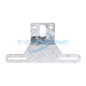OEM/ODM Manufacturer Magnetic Trailer Light Kit - 101013 Aluminum Trailer License Plate Light Bracket  – Goldy