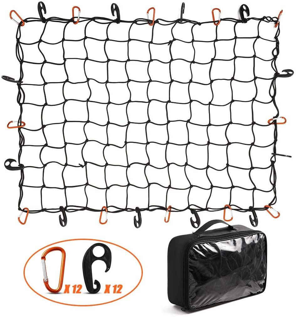 1 cargo net