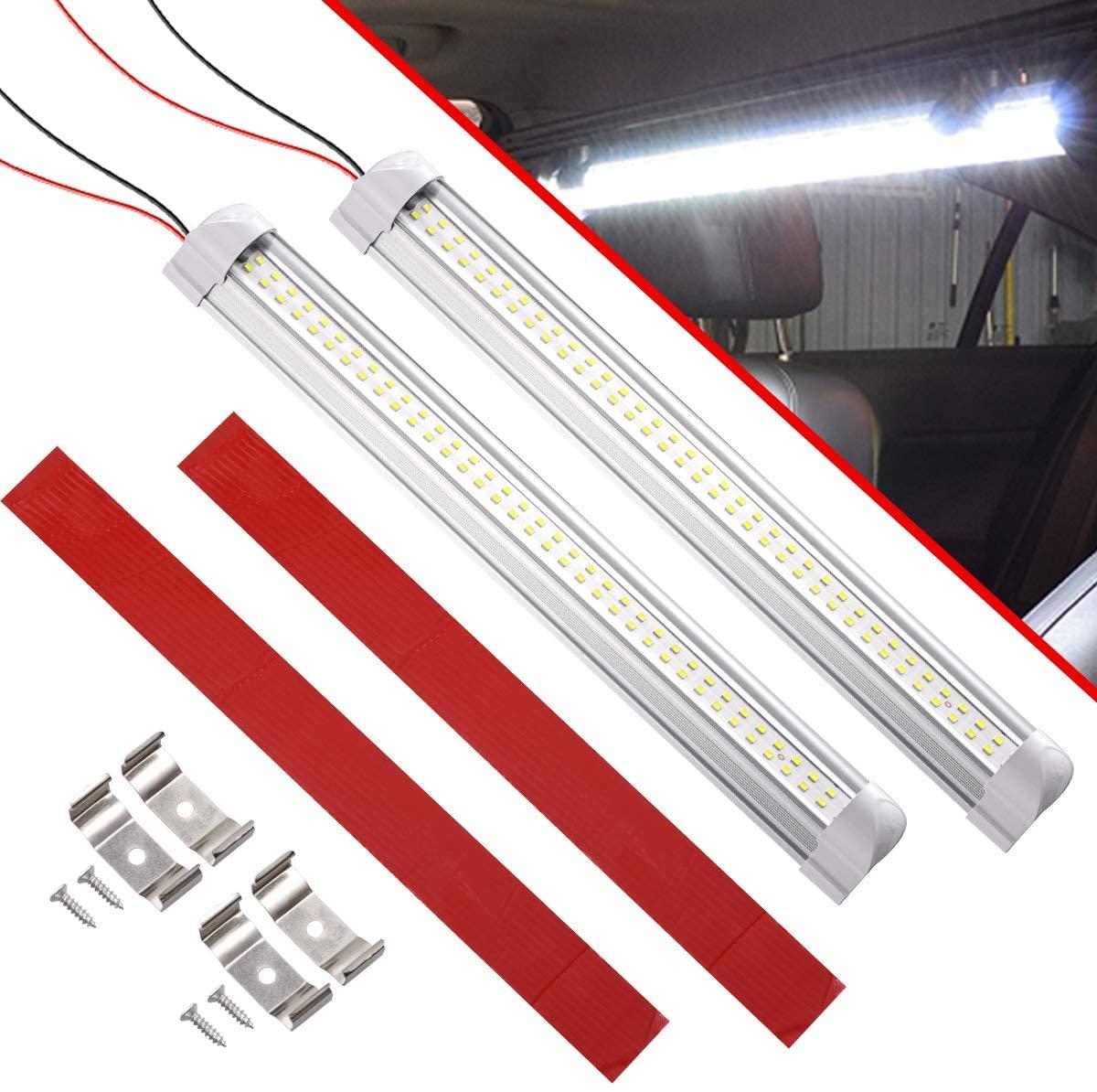 LED Interior Light Bar