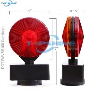 101506 Trailer Light Magnetic Towing Light Kit