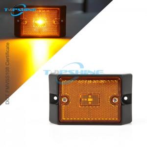12V Submersible Boat Led Trailer Tail Light Kit Truck Waterproof Trailer Lights for Trailer (4)
